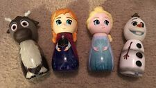 Disney Frozen Body Wash Gift Set
