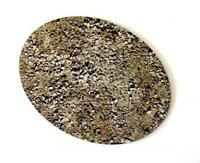 Bandua Mini Base 160x120mm Oval Base - Stones New