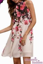 ♥Größe 34 bis 46 Abendkleid Sommerkleid Cocktailkleid Strandkleid+NEU+SOFORT♥