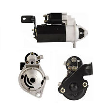 para OPEL VECTRA C 2.0 DTI 16v Motor De Arranque 2002-on-15494uk