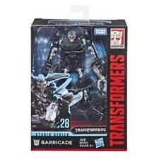 Transformers Studio Series 28 Deluxe Barricade Figure