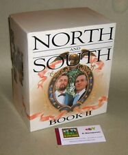 video North and South II VHS 6-tape set
