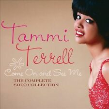 Come on and See Me: The Complete Solo Collection [Digipak] * by Tammi Terrell (C