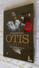 REMEMBERING OTIS – DVD, REGION-4, NEW AND SEALED, FREE SHIPPING WITHIN AUSTRALIA