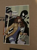 Amazing Spider-Man #798 Unknown Terry Dodson Virgin Variant NM+