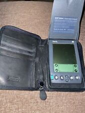 Pal P8lot Iiix 3Com Pda Working! with Flip Cover and Stylus, Handheld Organizer