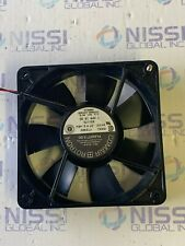 COMAIR ROTRON MODEL FT2483 FAN FLIGHT II DC  24 VDC