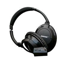 Bose SoundLink around-ear wireless headphones II schwarz