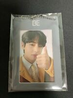 BTS BE WEVERSE SHOP SPECIAL GIFT PHTO CARD TAEHYUNG / DHL