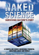 NAKED SCIENCE - DVD - REGION 2 UK