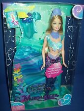 Barbie Fairytopia Mermaidia ~ Elina ~ New in Box