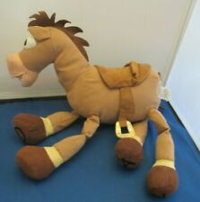 Bullseye Toy Story Horse Disney Pixar Plush Stuffed Animal Doll