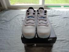 Jordan 11 Retro Low Legend Blue Shoes Size 11 (AV2187-117) NWB