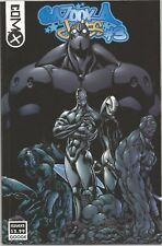 BAZOOKA JULES #3 (2007) Back Issue (S)