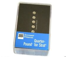 11202-09-T Seymour Duncan Quarter Pound Tapped Staggered Strat Pickup SSL-7T