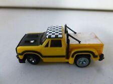 Ideal Jam Car Pickup Truck HO Scale Slot Car