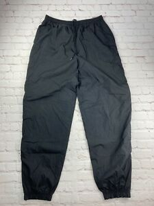 Vintage 1990s Ankle Zip Team USA Olympic Track Bottoms Pants Men's Large Vtg 90s