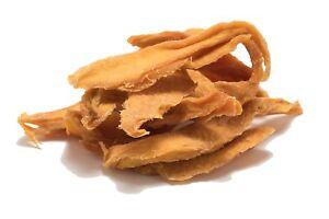 Sunburst Dried Mango Slices