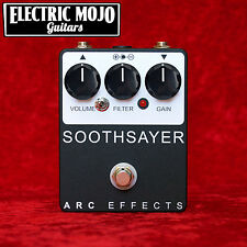 ARC Effects Soothsayer Distortion RAT Pedal