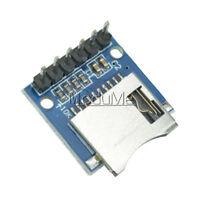 5PCS Micro SD TF Card Module Memory Module Mini SD Card Module Arduino ARM AVR M