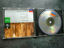 J.S. BACH FAVOURITE ORGAN WORKS CARLO CURLEY CD ALBUM EXC Germny PMDC