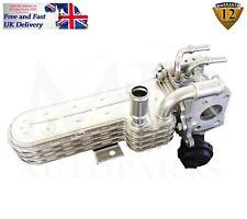 EGR VALVE & COOLER FOR VW 1.9 GOLF JETTA PASSAT BORA TOURAN 038131513D