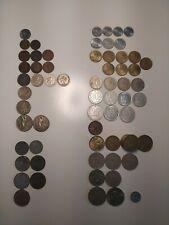 Münzen Tschechien Republik, Böhmen Und Mähren,  sozialistische Re. , Konvolut