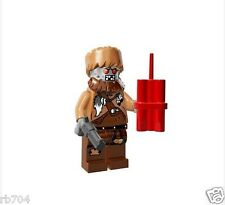 LEGO 71004 - The Lego Movie Minifigure- Wiley Fusebot - New