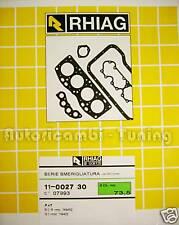 SERIE GUARNIZIONI SMERIGLIATURA CON GTC FIAT 500 R & 126  595cc 73,5 mm