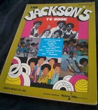 """JACKSON 5 """"TV Song Book"""" 1971 JOBETE """"Deluxe Edition""""/Micheal Jackson/31 SONGS"""