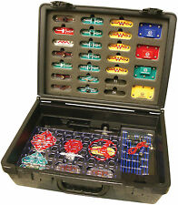 Snap Circuits® w/ Educational Deluxe Case Model: SC300R