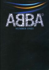 ABBA - ABBA: Number Ones [New DVD]
