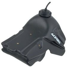 Fuel Tank Acerbis Black 2140620001 for Honda CRF250R 2004-2009