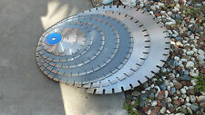DIAMOND CONCRETE / ASPHALT SAW BLADE 30 inch