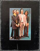 THE BEATLES POSTER PAGE . JOHN LENNON PAUL MCCARTNEY GEORGE HARRISON RINGO. N13