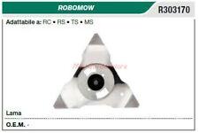 Lame per robot robomow RC RS TS MS R303170