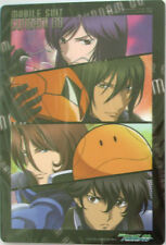 Gundam 00 Group Foam Mouse Pad Mousepad NEW