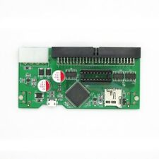 "NEW SCSI2SD 3.5"" - includes 50-pin SCSI to SD Card Adaptor"