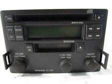 30887084 AUTORADIO VOLVO V40 SW 1.9 75KW 5P D 5M (2002) RICAMBIO USATO CON COMAN