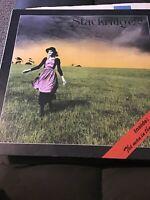 Stackridge Pinafore Days. Vinyl LP. 1974. Vgc