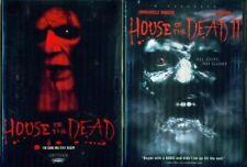 House of the Dead II Region 1 - DVD -