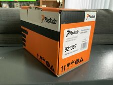 Paslode Staple / Fuel Pack GS16 X 16mm