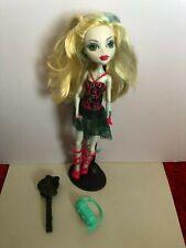 Monster High Lagoona Blue Dance Class Doll