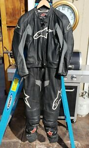 alpinestars suit two piece womens