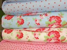 Cath Kidston Floral Craft General Fabrics Patchwork