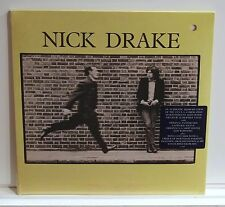 NICK DRAKE Nick Drake 180-gram Vinyl LP SEALED RSD Limited Edition