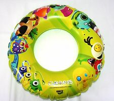Clanners Swimming Ring Kids Children Inflatable Swim Ring Accessories Pool