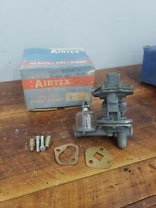 AIRTEX 4363 Fuel Pump 1956 Nash Statesman 1956-1959 Rambler 6 cyl