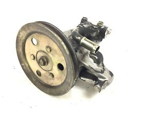 90-91 Integra P/S Power Steering Pump Sub-Assembly With The Pulley PR3 Used OEM
