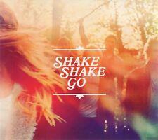 Shake Shake Go - CD NEUF sous blister